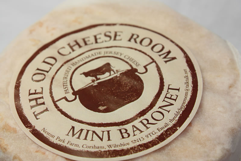 old cheese room mini baronet1
